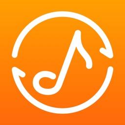 Audio Extractor - Convert mp3