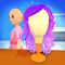 App Icon for Wig Master App in United States IOS App Store