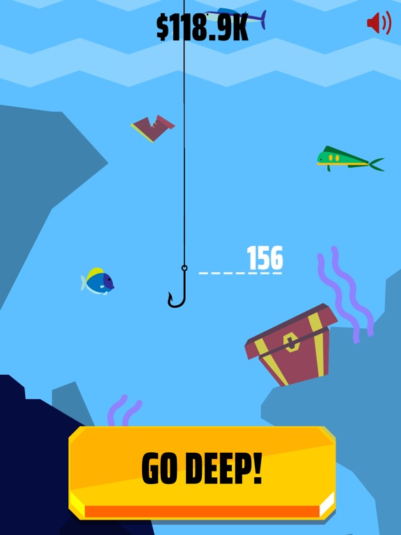 Go Fish! screenshot 7
