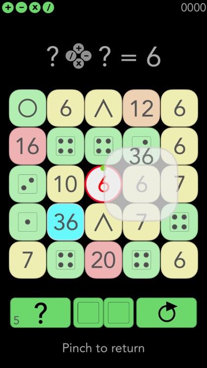Matchy Matics screenshot-4