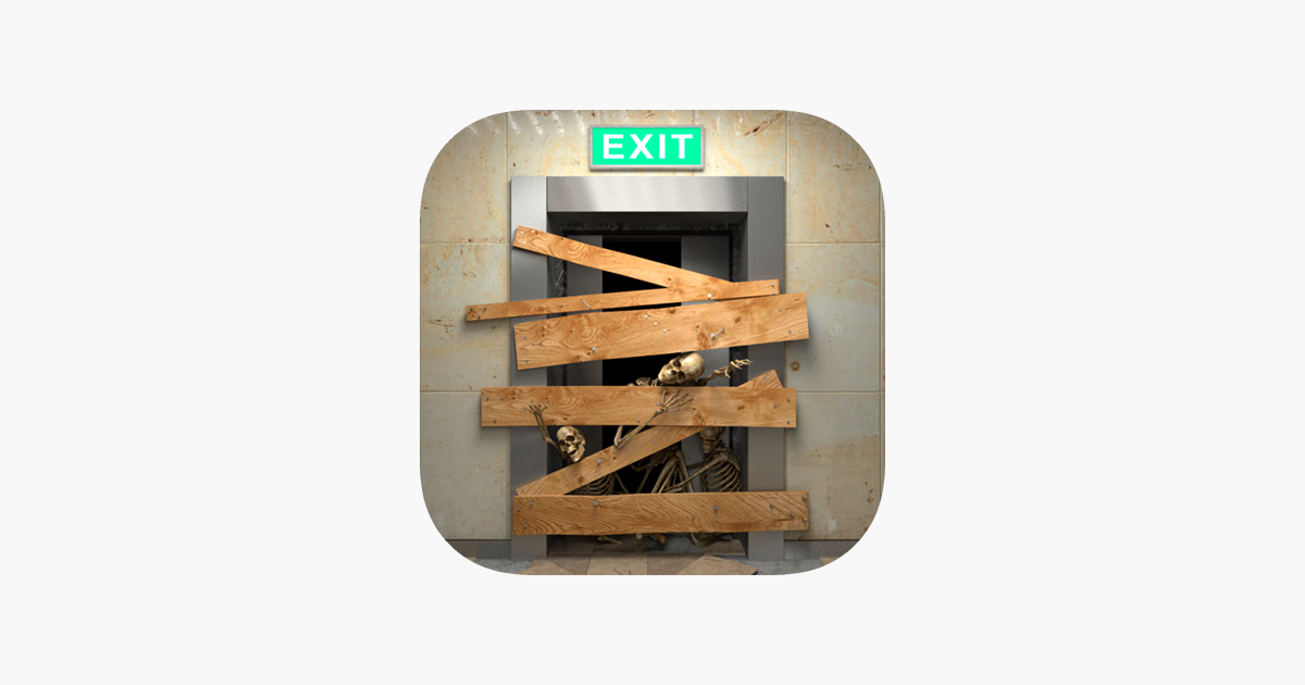 100 Doors Of Revenge On The App Store