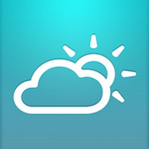 天气预报-精准72小时预报