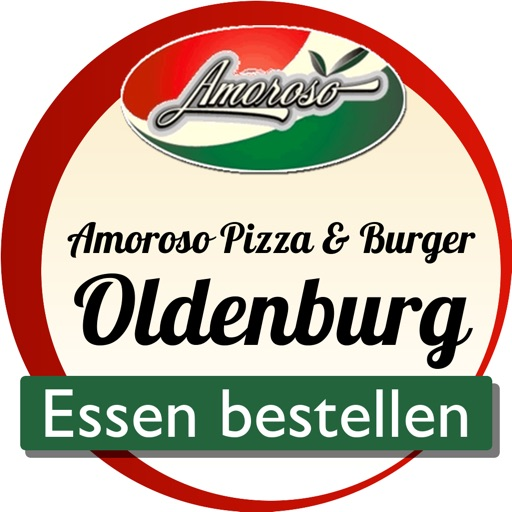 Amoroso Pizza & Burger Oldenbu