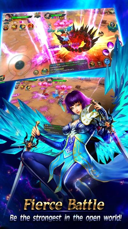 Legacy of Destiny - New MMORPG screenshot-3