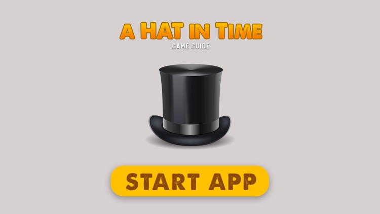 GameNet for - A Hat in Time