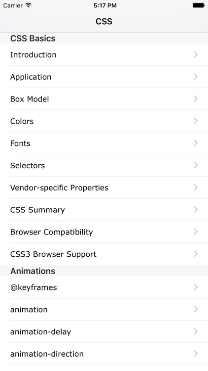 CSS Pro Quick Guide