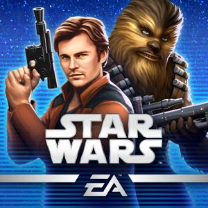 Star Wars™: Galaxy of Heroes - Games app