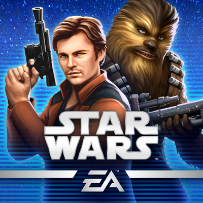 Star Wars™: Galaxy of Heroes - Tips & Trick