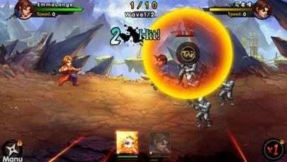 Ultimate Ninja:Hayate Screenshot 2