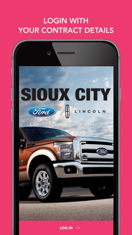 Sioux City Ford >> Sioux City Ford Lincoln By Strategic Apps Llc