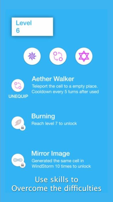 Triumvirate Screenshots