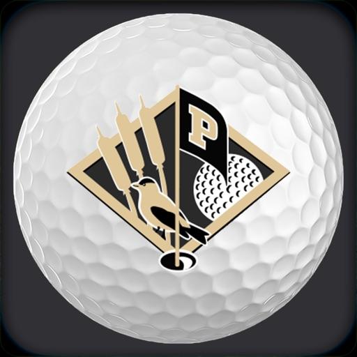 Purdue Golf