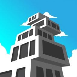 Tower Stack - Skyrise