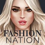 Fashion Nation : Mode & Gloire на пк