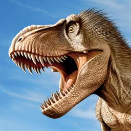 Ícone do app World of Dinosaurs