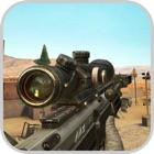 Modern FPS: Combat Sniper 3D icon