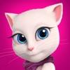 おしゃべり猫のトーキング・アンジェラ
