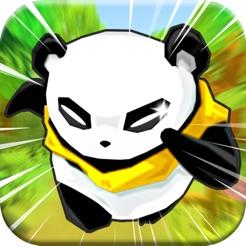 Panda Run Enless Fun