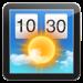Weather Widget Desktop +