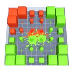 Blocks vs Blocks на пк