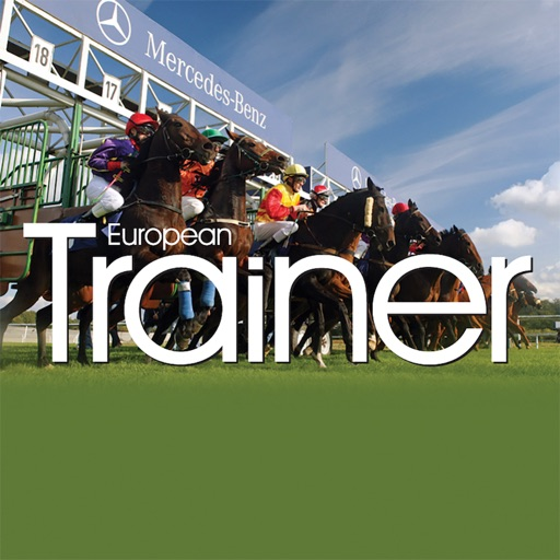 European Trainer Magazine icon