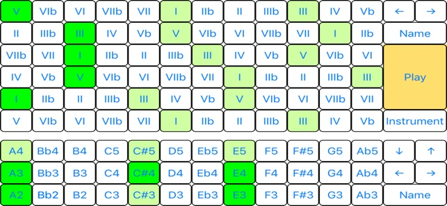 Guitar Chord Builder on the App Store