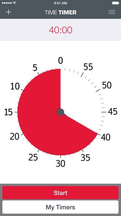 Time Timer screenshot-0