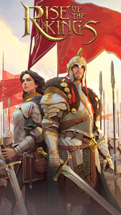 Rise of the Kings screenshot-0