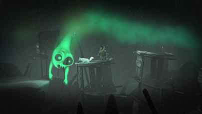 Screenshot from Never Alone: Ki Edition