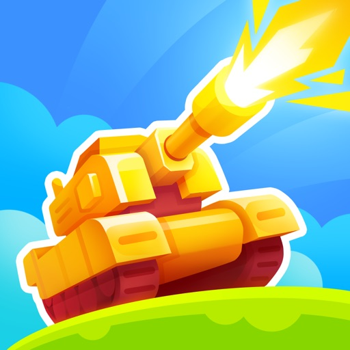 Download Tank Stars free for iPhone, iPod and iPad