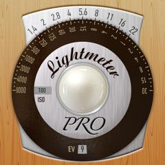 myLightMeter PRO