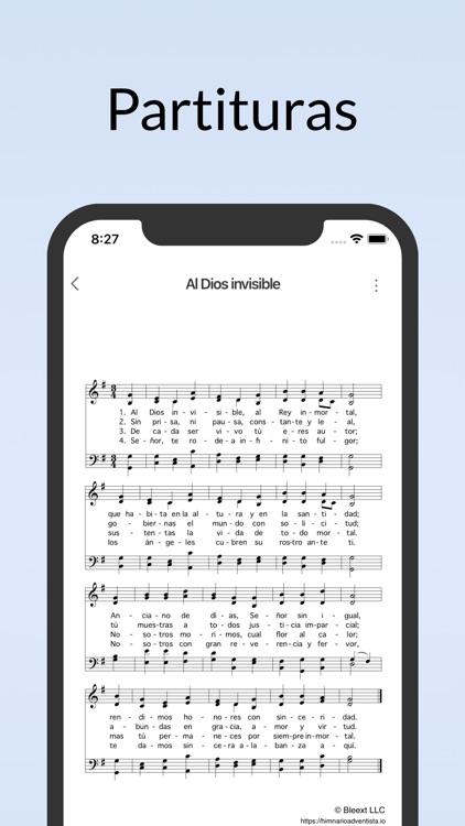 Himnario screenshot-3