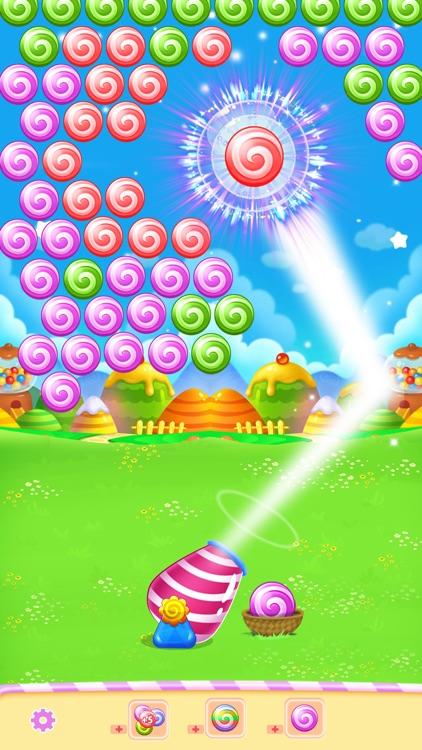 Bubble Shooter Pop Game puzzle