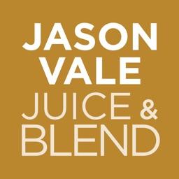 Jason Vale's Juice & Blend