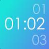 Amit Verma - Big Clock - Clock Time Widgets artwork