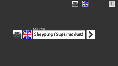 Screenshot #1 pour Uwchfarchnad / Supermarket