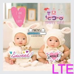 Make Baby Pic & Story Editor