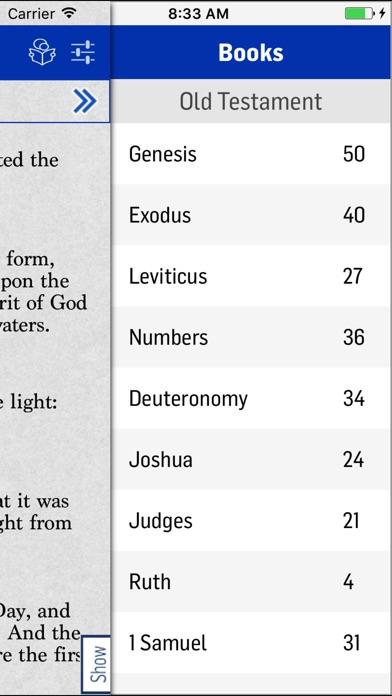 Bible - The Reading Corner Скриншоты4