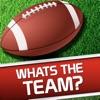 Whats the Team? Football Quiz!