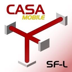 CASA Space Frame L