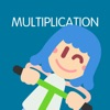 Multiplication Math Gameアイコン