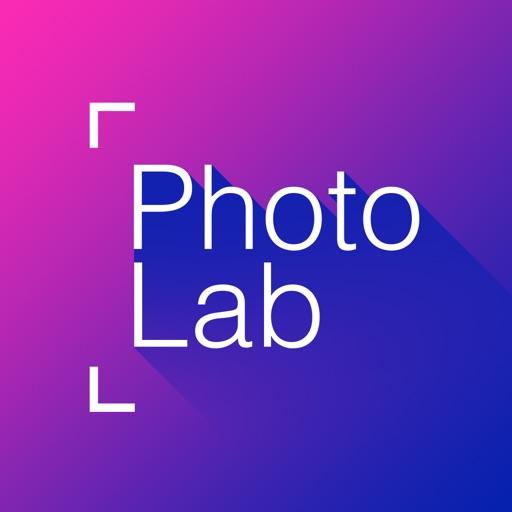 Photo Lab - アート 写真 エディタ