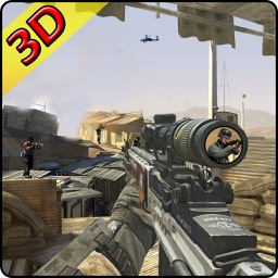 Call of Army Sniper Shooter 3D
