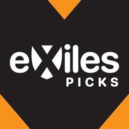 Exiles Picks