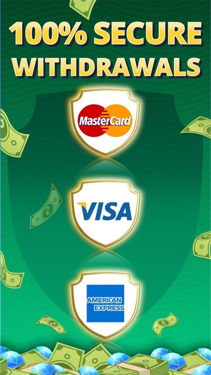 Cash Clash Games: Win Money screenshot-5