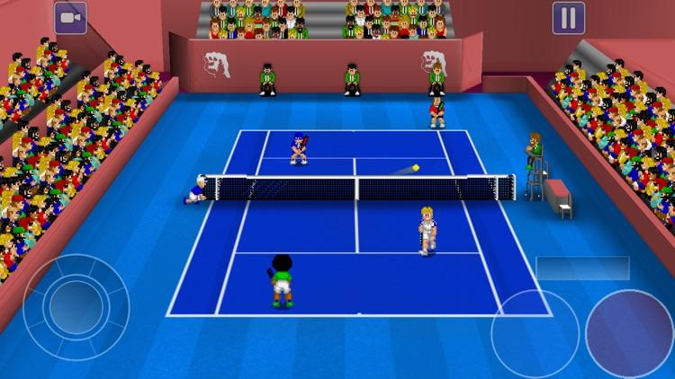 Tennis Champs Returns screenshot-6