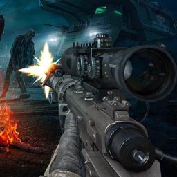 Zombie Defense 3D Survival