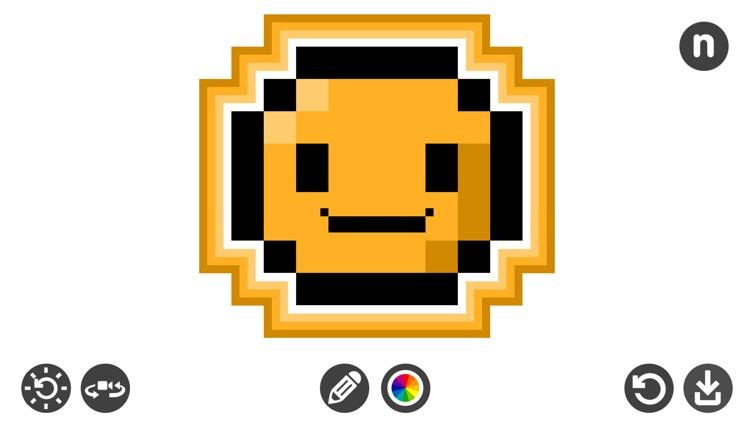 Pixel Draw 3D
