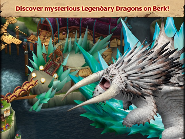 Dragons rise of berk on the app store ccuart Choice Image