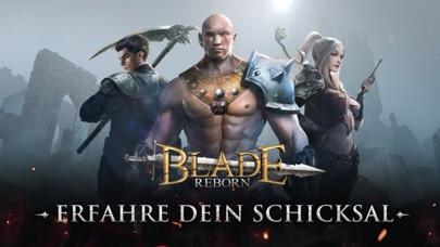 Screenshot 1 Blade Reborn